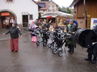 Narrenmarkt Karsau 04.03.2014