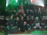 Guggis Nikolaus Aprés Ski Party 05.12.2015